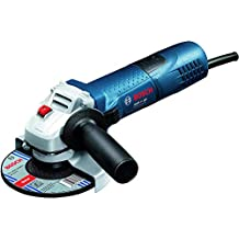 Bosch Professional GWS 7-125 Smerigliatrice Angolare, 720 Watt, Disco 125 mm