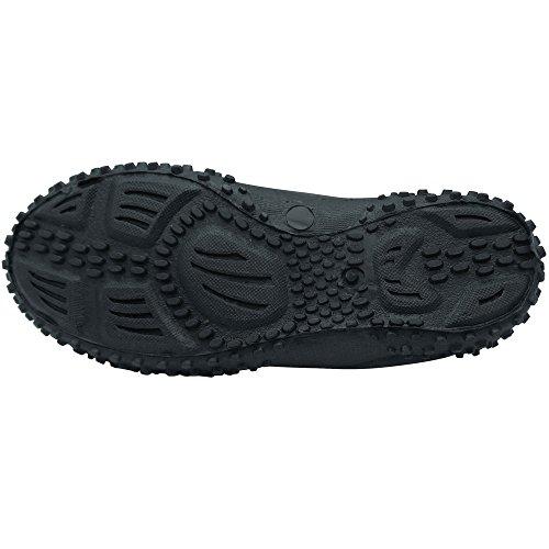 Lakeland Active , Chaussures aquatiques pour homme noir noir Noir