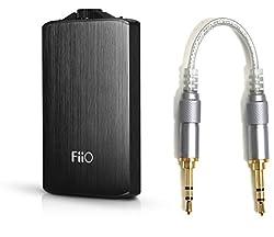 Fiio E11k Kilimanjaro 2 Portable Headphone Amplifier & Fiio L16 Cable