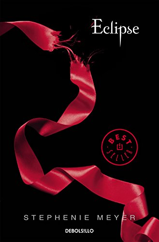 Eclipse (Saga Crepúsculo 3) (BEST SELLER) por Stephenie Meyer