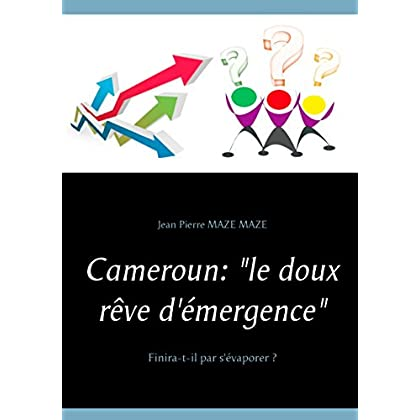 Cameroun : 'le doux rêve d'émergence': Finira-t-il par s'évaporer ?