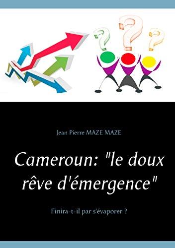Cameroun : \