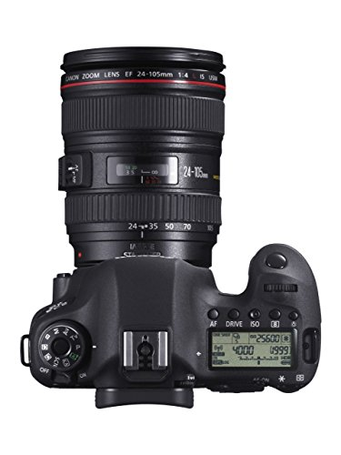 Great Buy for Canon EOS 6D 24-105 / 4.0 EF L IS USM Online