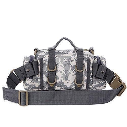 MatchLife, Borsa a zainetto donna Camouflage6 Camouflage1