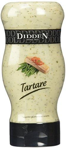 Didden Sauce Tartare, 3er Pack (3 x 300 ml)