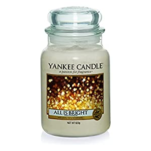 YANKEE CANDLE Holiday Party 2016
