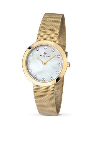 Accurist Womens Watch 8127.01
