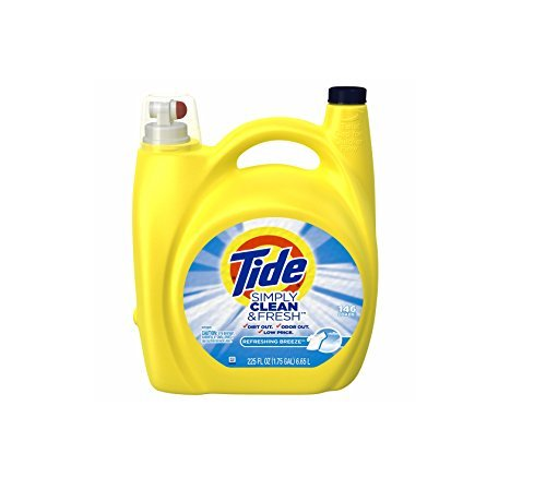 tide-simply-clean-fresh-refreshing-breeze-liquid-laundry-detergent-225-oz-by-tide