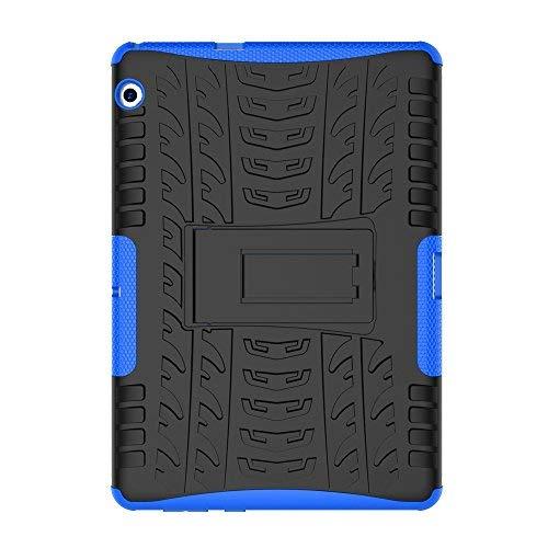 custodia di gomma per tablet Skytar Huawei MediaPad T3 10 Cover