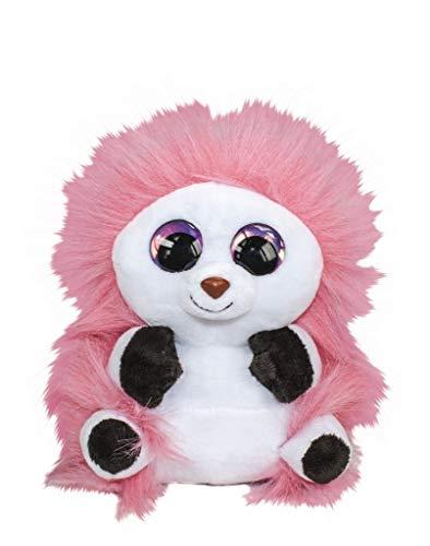 "Hedgehog Smultron (Classic) Plush - Lumo Stars 55000 - 15cm 6"""