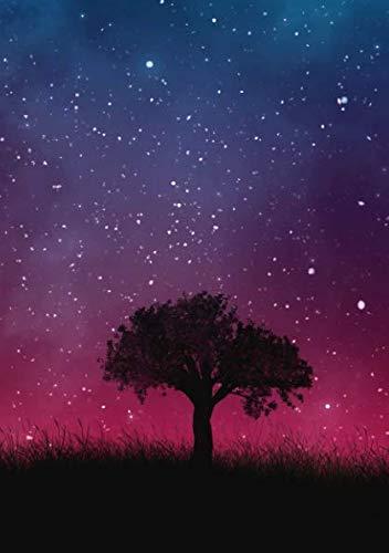 Libreta Galaxia: Libreta Dina 5, Libreta Rayada, Libreta Rayada A5, Blogs y Cuadernos de Notas - Libreta Galaxia #9 - Tamaño: A5 (14.8 x 21 cm) - 110 ... pequeña,libretas bonitas,notizbuch,libreta) por Prime Publishing
