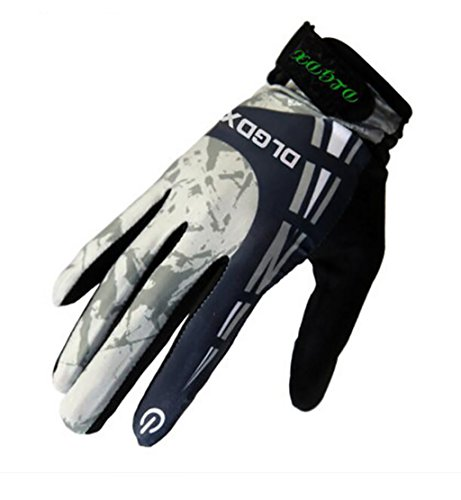 Warmpalm Gants Full-doigts / Gants écran tactile / Gants vélo en plein air / antidérapants Gants Respirant / vélo tous les moyens Gants / hommes et les femmes portent Gants / Gants de sport Mme gants  # 2