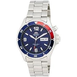 Orient Herren CEM65006D 'Blue-Red Mako' Automatic Dive Uhr
