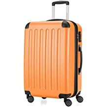 df23d3cba trolley medio - Arancione - Amazon.it