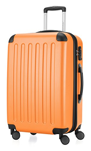 Hauptstadtkoffer Spree, Maleta, 65 cm, Naranja (Orange)