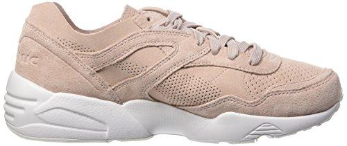 Puma - Ftrack R698 Soft Pack, Sneaker Unisex – Adulto Rosa (Rose (Pink Dogwood/White))