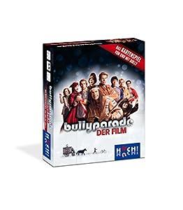 Huch & Friends 879899-Bully Parade la película-El Juego de Cartas