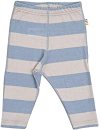 98dff42c4b161 Joha Baby Boys' Striped Leggings blue blue