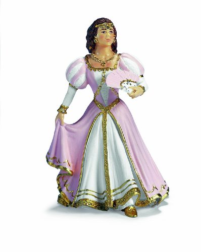 Schleich 70045  - Ritter, Prinzessin