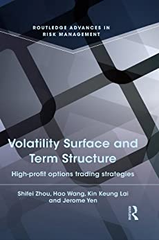 Volatility surface and term structure high-profit options trading strategies