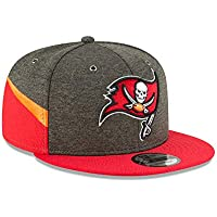 timeless design 5f296 419e2 New Era Snapback Cap - Sideline Home Tampa Bay Buccaneers