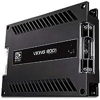 BANDA Viking 8001 Amplificador Coche 8000W 1 Ohm