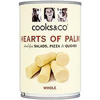 Cooks & Co Palmitos 400g