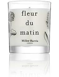 Miller Harris Fleur du Matin Candle 185 g