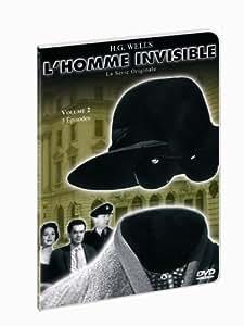 L'homme invisible - saison 1, volume 2