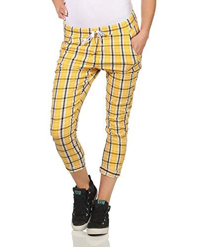 7adacc63b5 Comprar Pantalon a Cuadros Mujer  OFERTAS TOP junio 2019