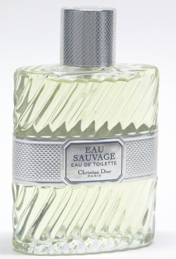 Dior - Eau Sauvage For Men 100ml AFTERSHAVE