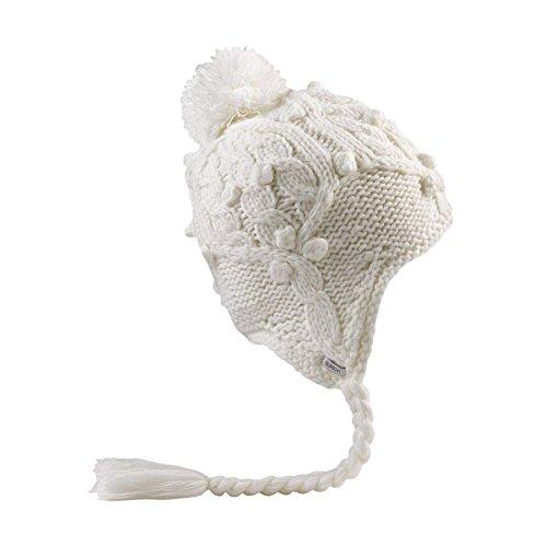 burton-damen-mtze-chloe-earflap-beanie-stout-white-one-size-10506101101