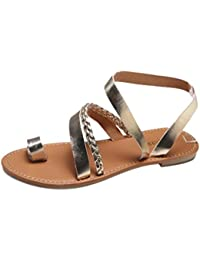 caa5f0be6598 Amazon.co.uk  5.5 - Sandals   Women s Shoes  Shoes   Bags