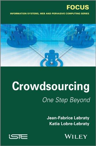Crowdsourcing: One Step Beyond (English Edition)