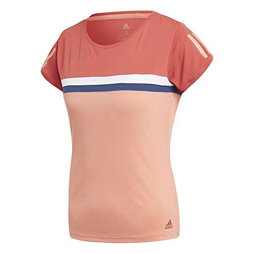 Adidas Club rouge