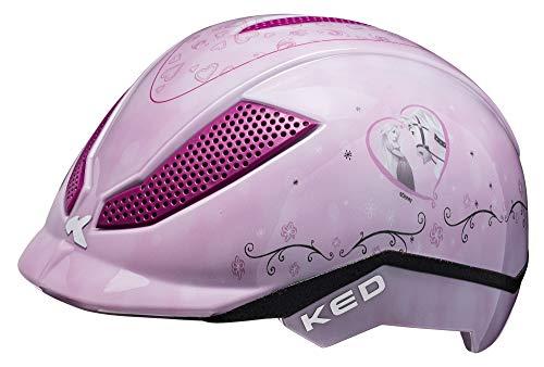 KED Pina Helmet Kids Disney Princess Kopfumfang M | 51-56cm 2019 Fahrradhelm