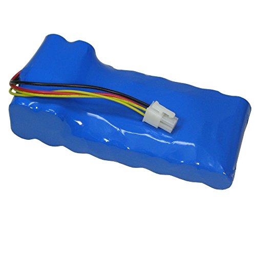 Batterie Li-Ion 18 V / 5000 mAh pour robot tondeuse Husqvarna Automower robot tondeuse 320 330X 420 430 450 450X remplace 580 68 33-01 588 14 64-01 588 14 64-02