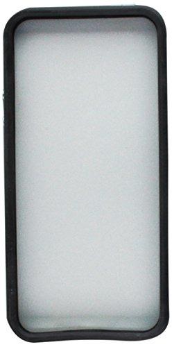 Eagle Handy Case für Apple iPhone 5/5S/SE-Retail Verpackung-Kunststoff schwarz/hellblau