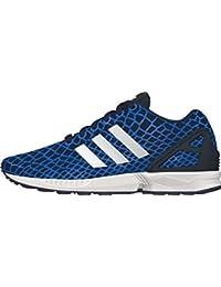 uk availability 56a0c 2dd00 adidas ZX Flux Techfit K - Zapatillas para niño