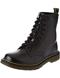 63fb57fe3a6 Botas de Mujer Impermeables Botines Hombre Invierno Zapatos Nieve Piel  Forradas Calientes Planas Combate Militares Boots