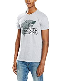 Game of Thrones Winter, T-Shirt Homme