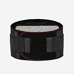 L&LQ Selbsterwärmender Gürtel Gesundheitsgurte Turmalin Selbsterwärmende Warme Gürtel Brace Für Frauen und Männer Für Torn Rotator Cuff Schulter Schmerzen Injury Relief