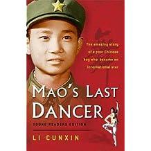 Mao's Last Dancer[MAOS LAST DANCE-YOUNG READER/E][Hardcover]