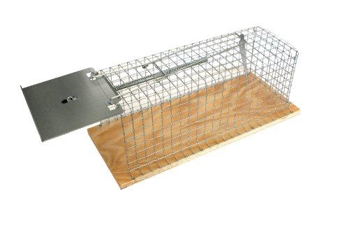 *SWISSINNO 1 585 001W Rattenkäfig 1 Stück*