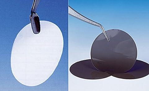 Whatman 111107nei membrane de filtration en polycarbonate stérile porosité 0,4µm