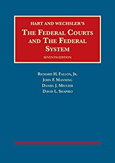 The Federal Courts and the Federal System (1609304276) | Amazon price tracker / tracking, Amazon price history charts, Amazon price watches, Amazon price drop alerts