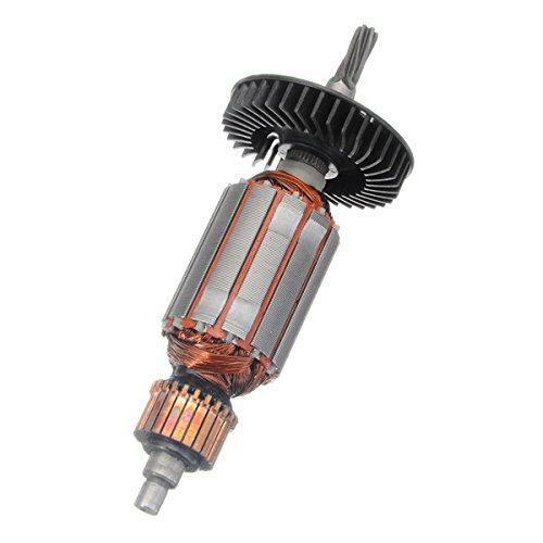 Preisvergleich Produktbild Ils - Elektro-Schlagbohrmaschine Anker Rotor-Kollektor-Rotor Passend für Bosch GBH 2-24 DSR