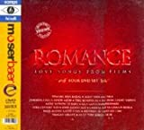 Romance-Love Songs From Films