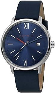 ESPRIT Men's Kaye Gents Fashion Quartz Watch - ES1G181L