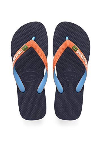 Havaianas Brasil Mix, Tongs Mixte Adul